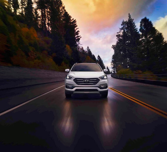 Hyundai Santa Fe Towing Capacity >> Hyundai Santa Fe Sport Towing Capacity