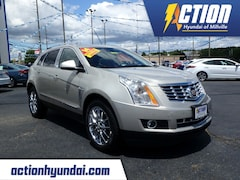 2014 CADILLAC SRX Performance Collection SUV