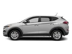 2018 Hyundai Tucson SEL PLUS AWD SUV
