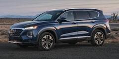2019 Hyundai Santa Fe LIMITED 2.0T AUTO AWD