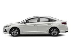 2018 Hyundai Sonata LIMITED SULEV