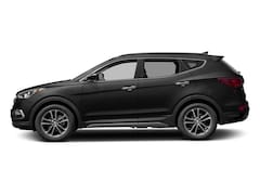 2018 Hyundai Santa Fe Sport 2.0T ULTIMATE AUTO AWD SUV