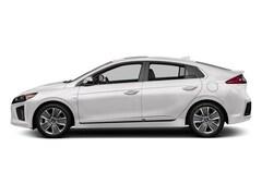2018 Hyundai Ioniq Hybrid SEL HYBRID