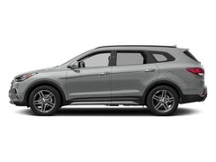 2018 Hyundai Santa Fe SE ULTIMATE AWD SUV