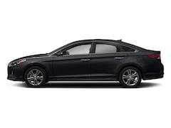 2018 Hyundai Sonata SEL 2.4L SULEV Sedan