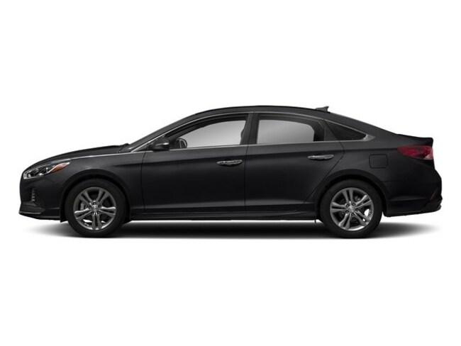 New 2018 Hyundai Sonata SEL 2.4L SULEV Sedan Flemington