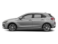 2018 Hyundai Elantra GT MANUAL
