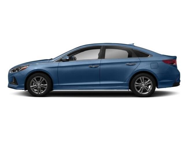 New 2018 Hyundai Sonata SE SULEV Flemington