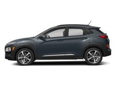 2018 Hyundai Kona LIMITED AWD