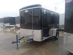 2018 Advantage AU6X10  ENCLOSED CARGO TRAILER THAT IS BUILT TO LAST