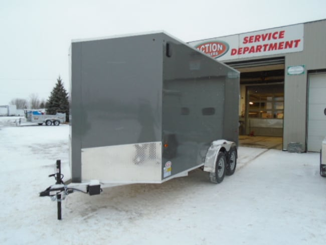 2018 Amera-Lite ALDR714TA2 NEW 2018 MODEL AVAILABLE NOW!! 7X14 AMERALITE