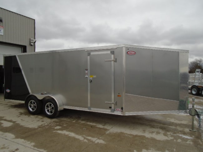 2018 Amera-Lite ADXST723TA2 7 X 23 DRIVE IN/OUT DELUXE