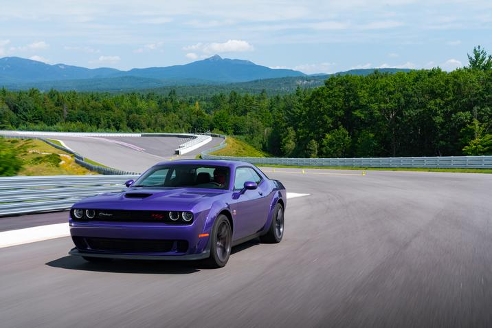 Get Ready For The All New 2019 Dodge Challenger Srt Hellcat Redeye