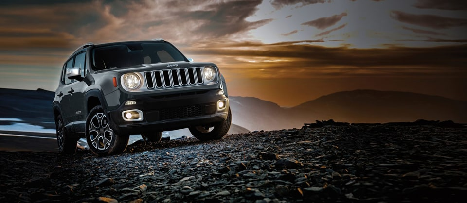 Jeep Renegade Lease Offers In Massachusetts Offers Good Through