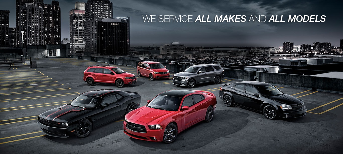 All Make All Model Service Acton Chrysler Dodge Jeep Ram Acton Ma
