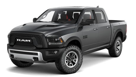 Pre Order The Ram 1500 Rebel From Acton Chrysler In Acton