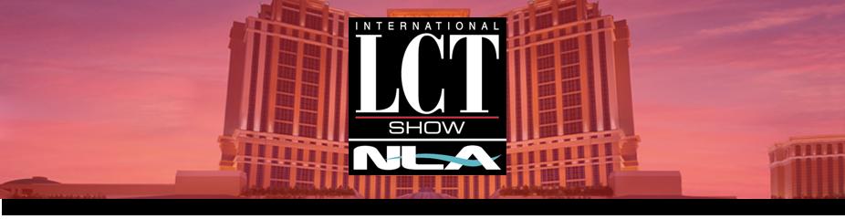 Acton Socal Penske Fleet   International LCT Show in Las Vegas