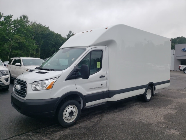 2019 Ford Transit Chassis Cutaway Truck
