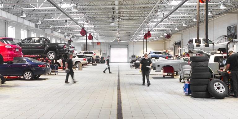 Acton Toyota Service >> The Acton Promise | Acton Toyota in Littleton, MA