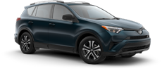 Toyota Rav4 LE Overview by Acton Toyota