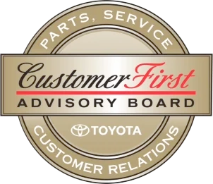 Customer First Advisory Board
