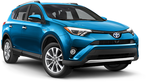Strong All New 2016 Toyota Rav4 Hybrid Strong At Acton Toyota Acton Toyota Of Littleton
