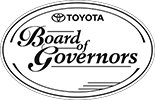 Board Of Governors Award