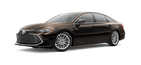2020 Toyota Avalon - Hybrid Limited
