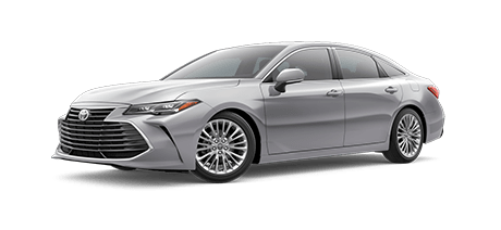 2020 Toyota Avalon - Limited