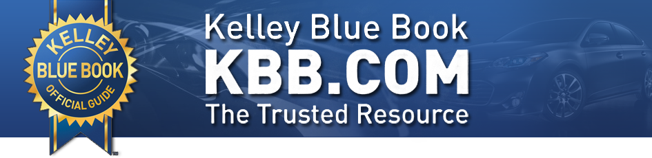 kelly blue book used cars