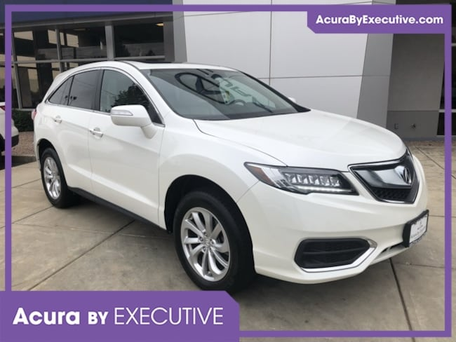 Certified Used Acura RDX For Sale In Berlin Serving Avon - Acura rdx for sale