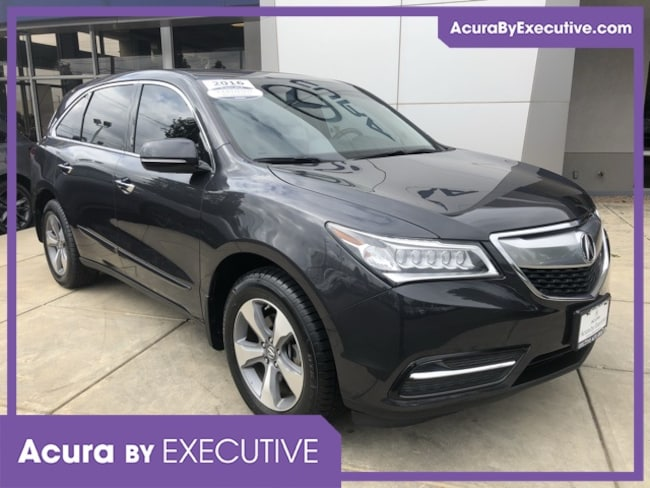 Certified Used Acura MDX For Sale In North Haven CT Stock P - Acura mdx for sale in ct