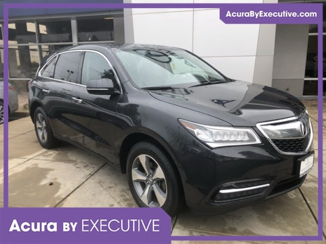 Certified Used Acura MDX For Sale In Wallingford CT Serving - Acura mdx for sale used