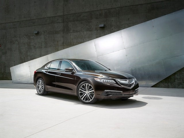 Acura TLX For Sale In North Haven CT Acura By Executive - Acura tl for sale in ct