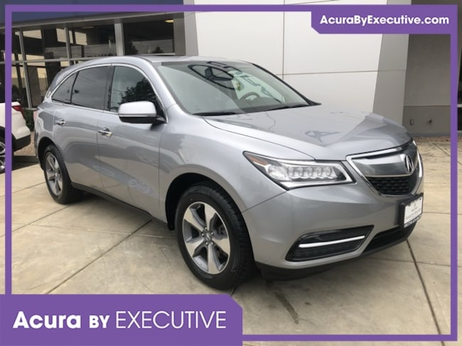 Used Acura MDX For Sale In Wallingford CT Serving New Haven - Used acura mdx for sale in ct