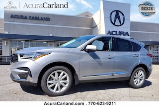 New 2021 Acura RDX Base SUV for sale in Duluth, GA near Atlanta