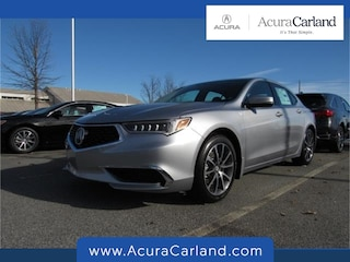 New 2019 Acura TLX 3.5 V-6 9-AT P-AWS Sedan KA009113 for sale in Duluth, GA