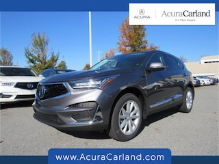 New 2019 Acura RDX Base SUV KL013618 for sale in Duluth, GA
