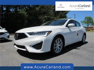 New 2019 Acura ILX Base Sedan KA008655 for sale in Duluth, GA