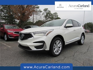 New 2019 Acura RDX Base SUV KL015762 for sale in Duluth, GA