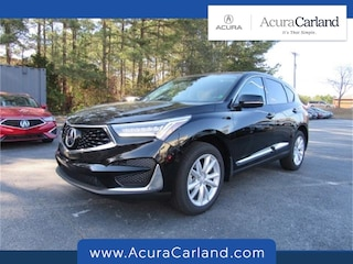 New 2019 Acura RDX Base SUV KL022133 for sale in Duluth, GA