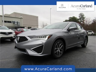 New 2019 Acura ILX with Premium Sedan KA004806 for sale in Duluth, GA