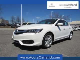Certified Pre-Owned 2016 Acura ILX 2.4L (A8) Sedan 19UDE2F30GA025048 for Sale in Duluth, GA