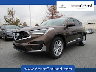 New 2019 Acura RDX Base SUV KL013645 for sale in Duluth, GA