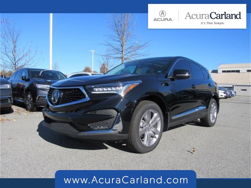 Featured used  2019 Acura RDX Advance Package SUV 5J8TC1H75KL000364 for sale in Duluth, GA near Atlanta