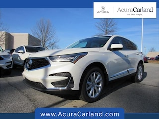 New 2019 Acura RDX Base SUV KL018325 for sale in Duluth, GA
