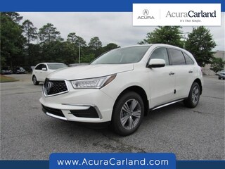 New 2019 Acura MDX Base SUV KL011579 for sale in Duluth, GA