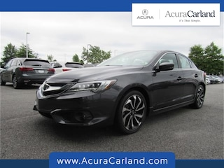 Pre-Owned 2016 Acura ILX 2.4L Sedan 19UDE2F84GA011729 for sale in Duluth, GA