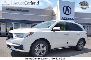 2020 Acura MDX Base SUV for sale in Duluth GA