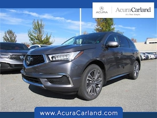 New 2019 Acura MDX with Technology Package SUV KL004904 for sale in Duluth, GA